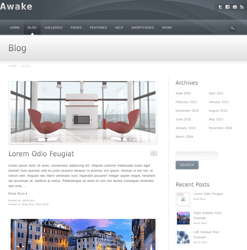 Awake-Wordpress-theme