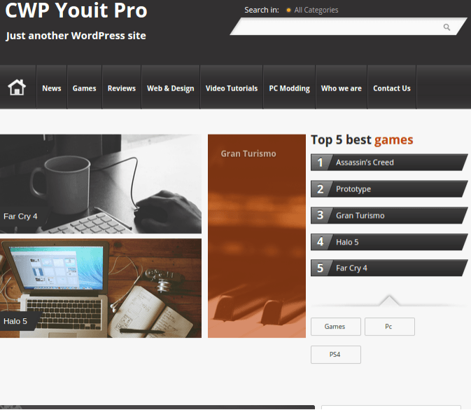 CWP-Youit-Pro-Responsive-gaming