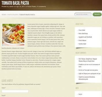 Food-Item-Post-My-Cuisine-Restaurant-Template