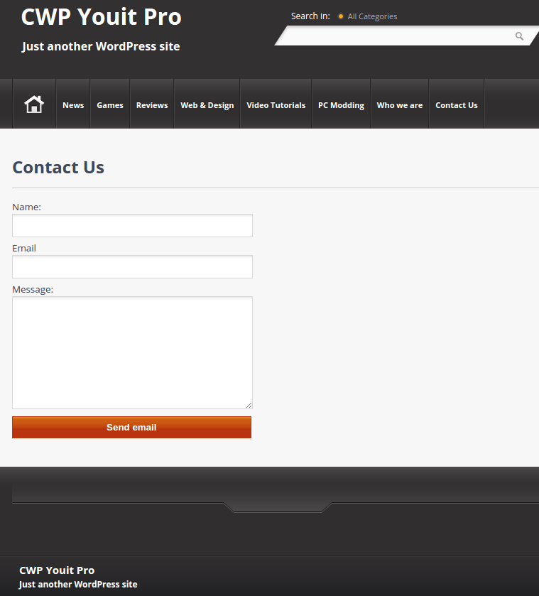 Youit-Contact-form