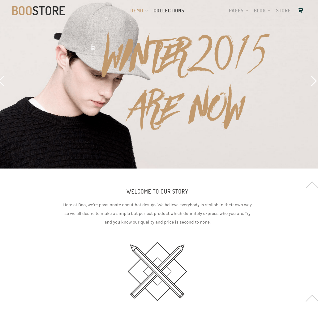 Boostore-Wordpress-theme-home
