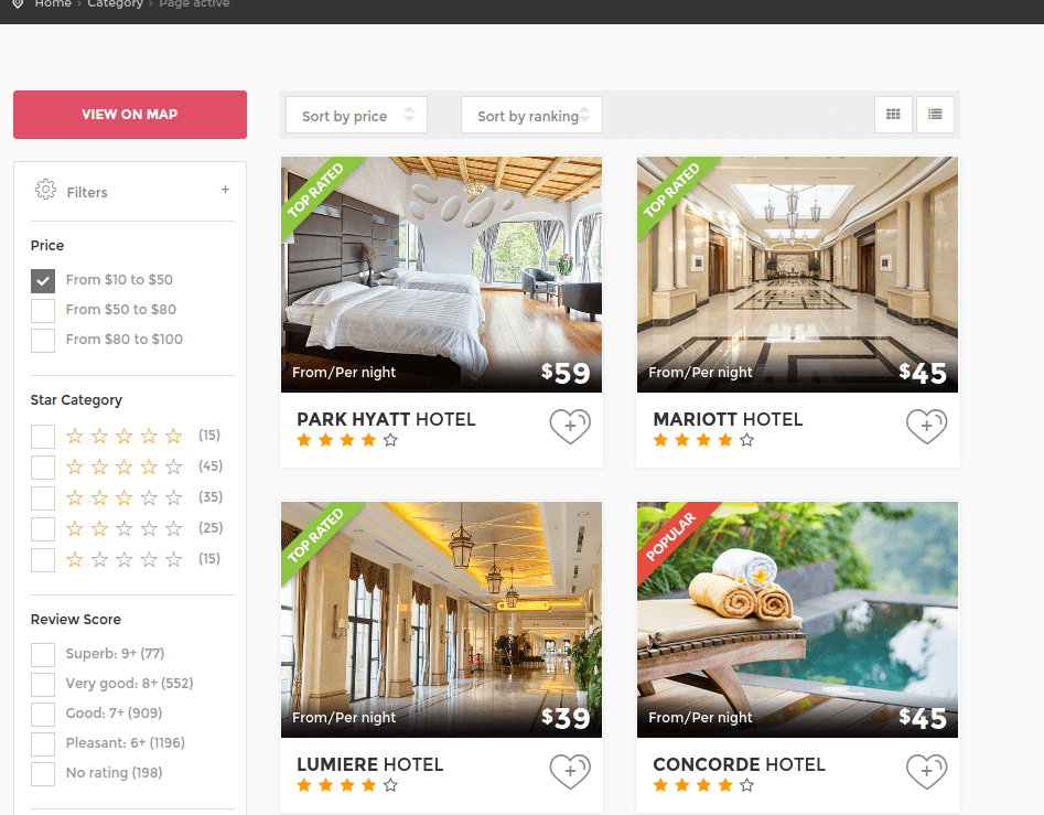 Citytours-Wordpress-hotels-list-grid