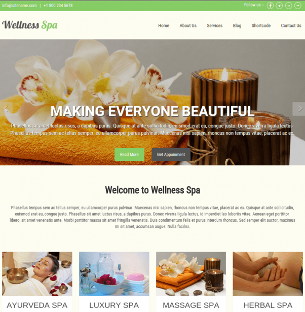 Product-page-SKTspa-WordPress-theme