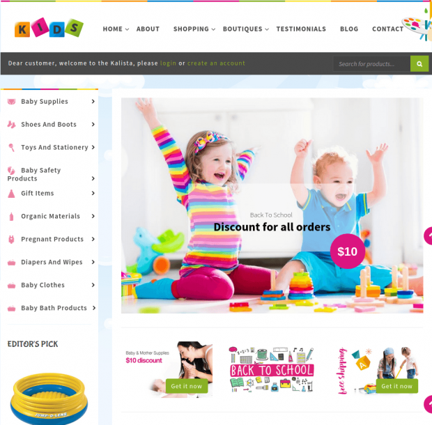 Products-kalista-Wordpress