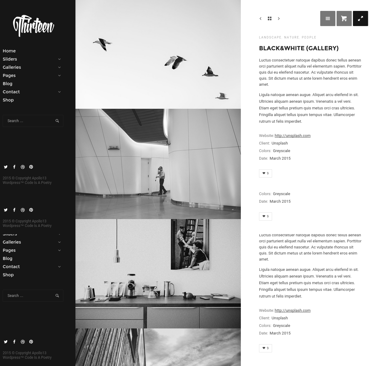 Thirteen-WordPress-theme-