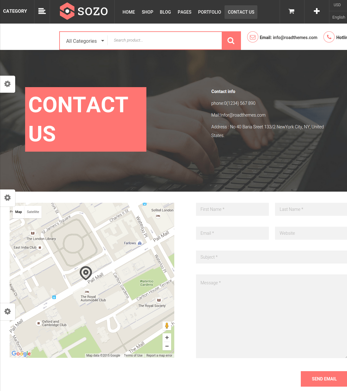 WordPress-theme-Sozo