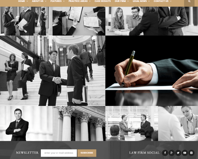 Lawyers Attorneys - gallery