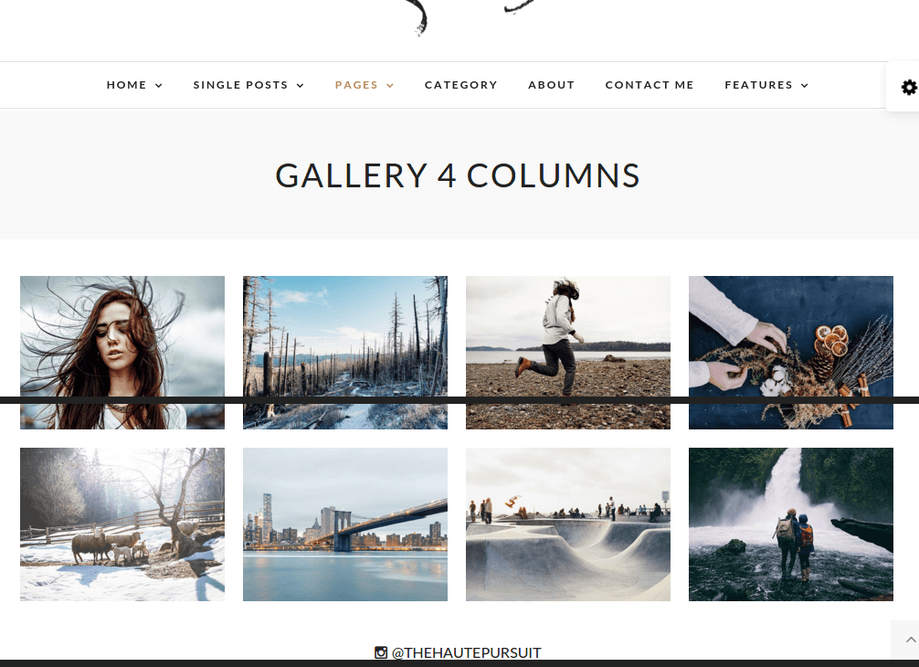 Lets Blog Gallery