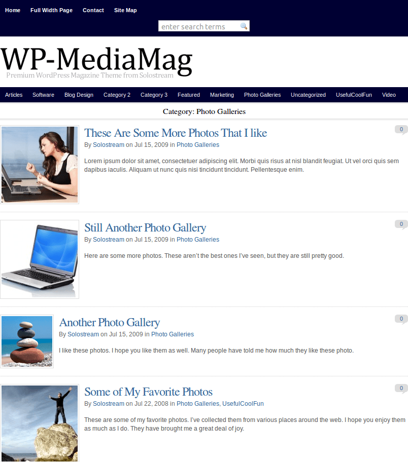 Mediamag-WordPress-Theme