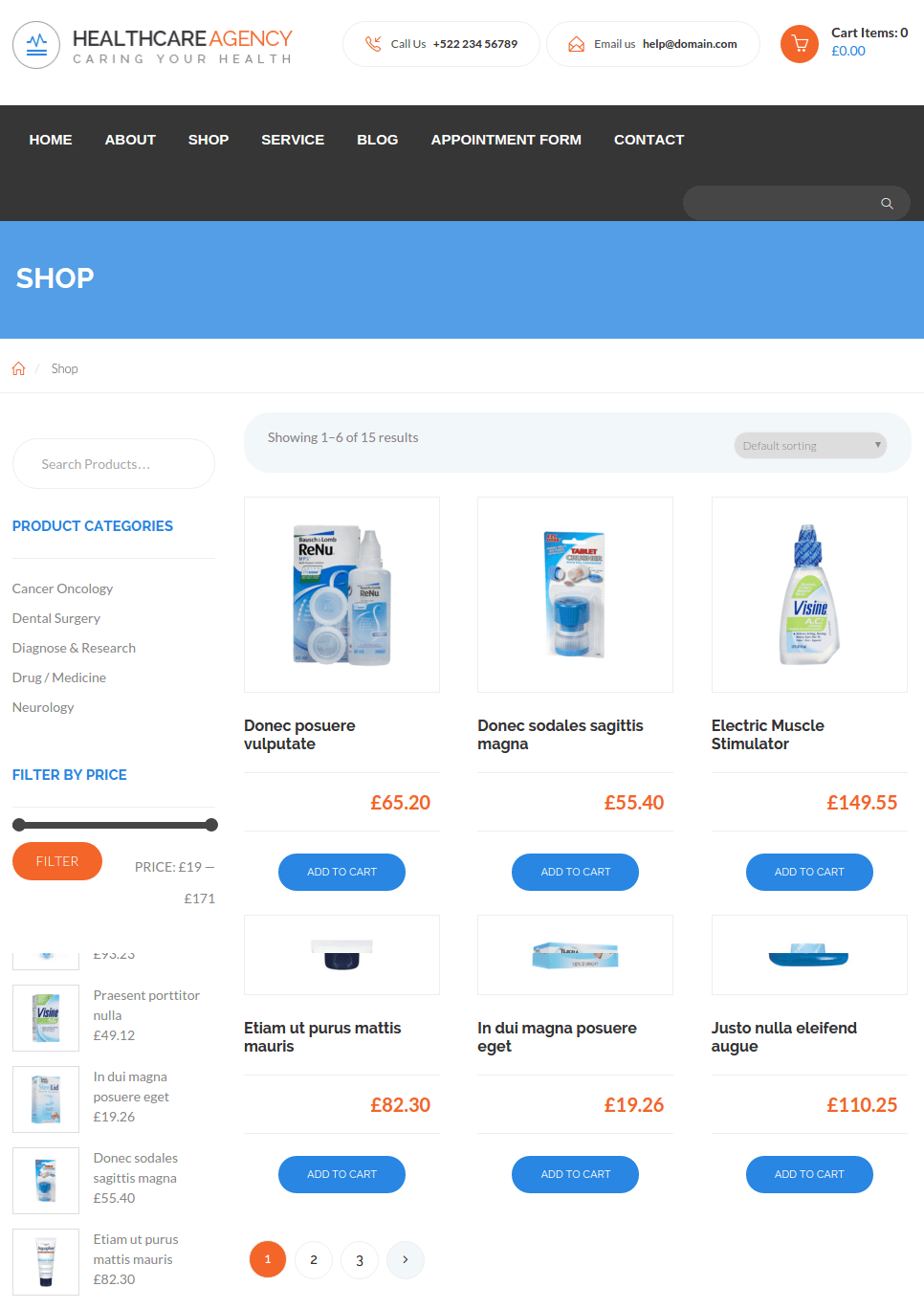 Shop-Healthcare-Wordpress