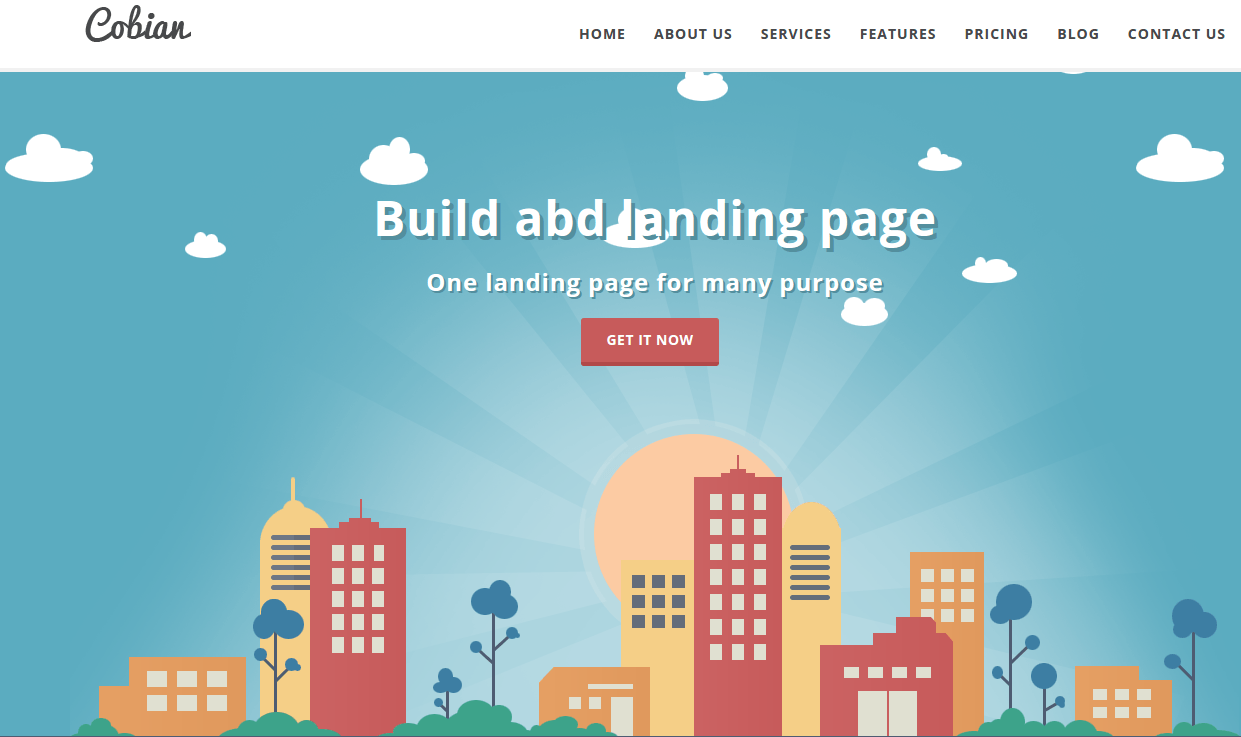 Home Page of Cobian