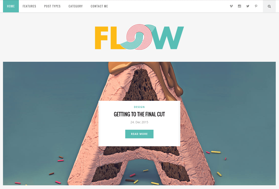 Home Page of Split Flow